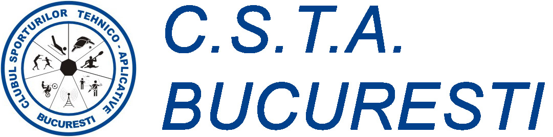 Clubul Sporturilor Tehnico Aplicative Bucuresti